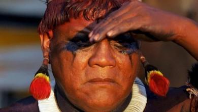 Photo of Morte de anciãos indígenas na pandemia ameaça a preservação de línguas inteiras