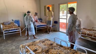 Photo of Aldeia do Alto Xingu improvisa hospital, contrata médica e tem mortalidade zero por Covid-19
