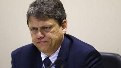 Photo of Tarcísio Gomes afirma que túnel é melhor solução para travessia entre Santos e Guarujá