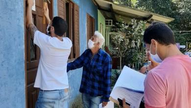 Photo of Avança o processo de regularização fundiária no Guaratuba