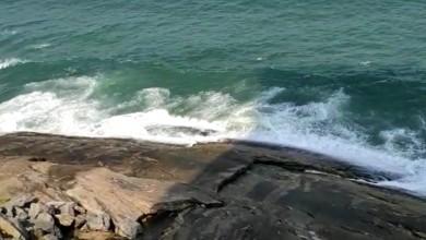 Photo of Homem desaparece em mar após tentar pegar mariscos em Guarujá