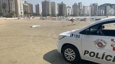Photo of Corpo de homem que desapareceu pescando é encontrado em Guarujá