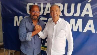 Photo of Surpresa em convenção eleitoral apresenta nova chapa em Guarujá