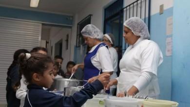 Photo of DENÚNCIA: suspensão do bolsa-alimentação aos alunos da rede pública de Santos