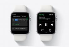Photo of Spotify lança versão beta para streaming offline no Apple Watch