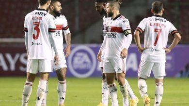 Photo of Goleada sofrida pelo Flamengo é a pior da história do time na Libertadores