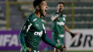 Photo of Tite convoca Gabriel Menino, do Palmeiras, para início da seleção nas eliminatórias