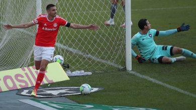 Photo of Um a cada 10 gols do Brasileiro tem o carimbo da 'Lei do Ex'