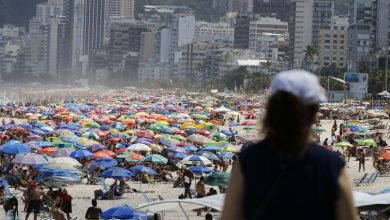 Photo of Covid-19: prefeitura do Rio de Janeiro aumenta multa por aglomerações