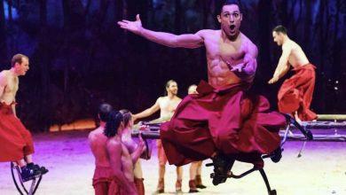 Photo of Ginasta trocou esporte pelo Cirque du Soleil e agora quer ser técnico