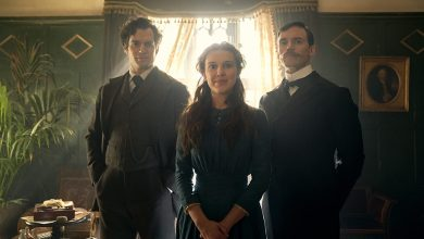 Photo of Agenda Netflix: série Ratched e filme Enola Holmes são as grandes estreias