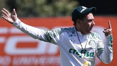 Photo of Invicto no Brasileiro, Palmeiras sofre com síndrome do empate na temporada