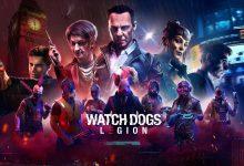 Photo of Watch Dogs: Legion de graça para quem comprar uma RTX Série 30