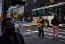 Photo of Juíza do trabalho diz que trainee pra negros é inadmissível