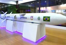 Photo of Quase pronto: míssil brasileiro de longo alcance chega a fase final