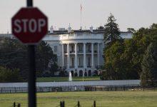 Photo of Autoridades dos EUA interceptam envelope evenenado endereçado à Casa Branca