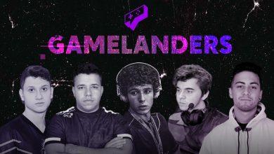 Foto de VALORANT: Gamelanders bate Estral, vencedor da Série Ignição do LAS