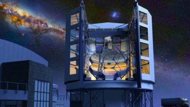 Foto de Telescópio mais poderoso do mundo recebe doação milionária
