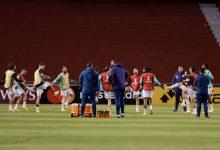 Foto de Flamengo tem 6 atletas com Covid-19 antes de jogo da Libertadores