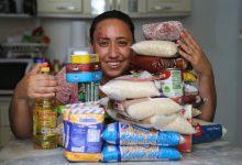 Foto de Com novo auxílio de R$ 300, brasileiro teme não conseguir comprar cesta básica