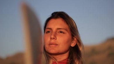 Foto de Não quero surfar um terceiro recorde mundial, afirma Maya Gabeira