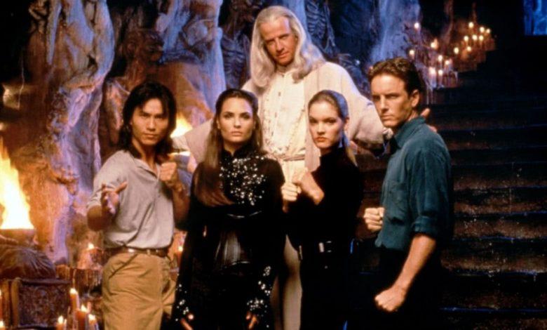 Mortal Kombat 11: dataminer encontra arquivos do filme de 1995