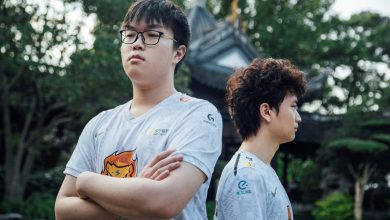 Foto de LoL: Suning domina a Top Esports e está na Final do Worlds 2020