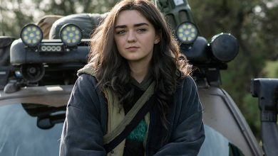 Foto de Two Weeks to Live: minissérie com Maisie Williams na HBO ganha trailer