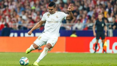 Foto de Estrela do Real Madrid, Casemiro anuncia investimento no CS:GO